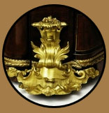 GILT-BRONZE AND ORMOLU ELEMENTS