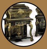 LOUIS XIV ANTIQUE FURNITURE STYLE